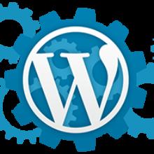 Конструктор шаблонов Modern для WordPress