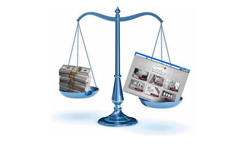 Сколько стоит создать сайт