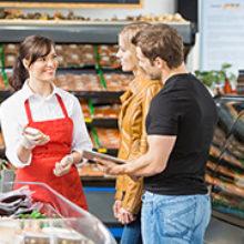 Как увеличить продажи в интернет магазине. Как сделать так, чтобы товаров в интернет магазине не хватило на всех!