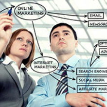 Курсы интернет маркетинга. 14 способов интернет маркетинга или непонятная магия, которая продаёт!